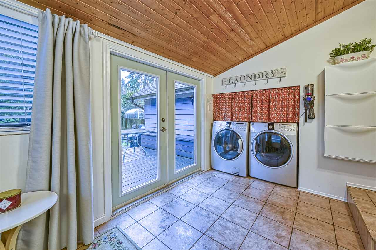 1517 DRAYCOTT ROAD - Lynn Valley House/Single Family for sale, 2 Bedrooms (R2522424) - #19