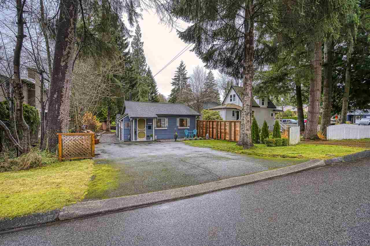1517 DRAYCOTT ROAD - Lynn Valley House/Single Family for sale, 2 Bedrooms (R2522424) - #2