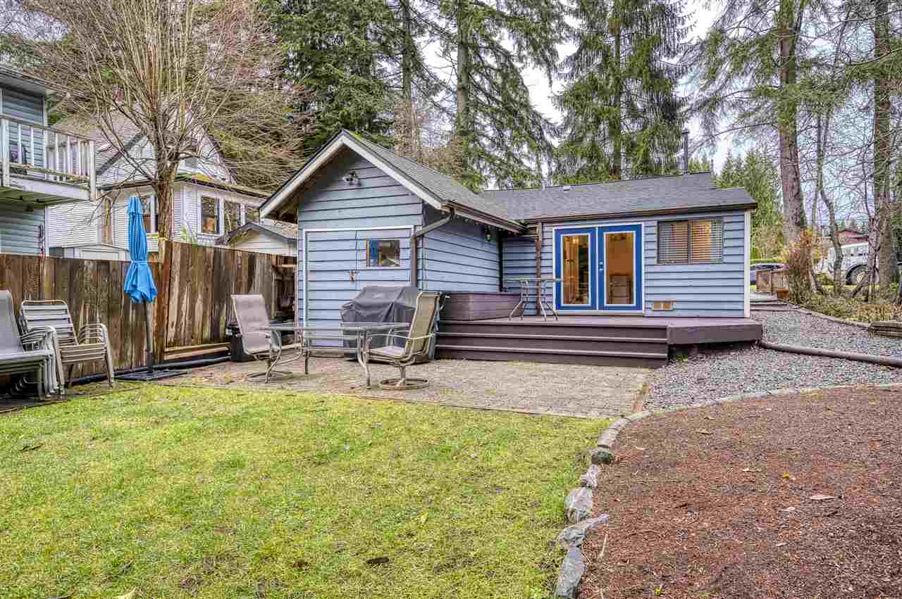 1517 DRAYCOTT ROAD - Lynn Valley House/Single Family for sale, 2 Bedrooms (R2522424) - #3
