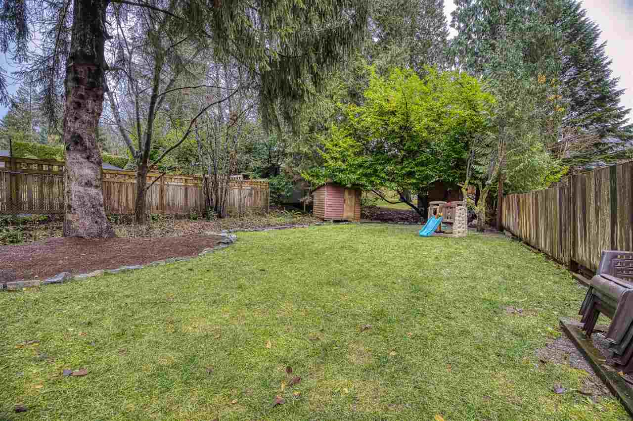 1517 DRAYCOTT ROAD - Lynn Valley House/Single Family for sale, 2 Bedrooms (R2522424) - #5