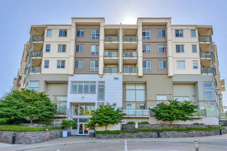 318 15850 26 AVENUE - Grandview Surrey Apartment/Condo for sale, 2 Bedrooms (R2522436)