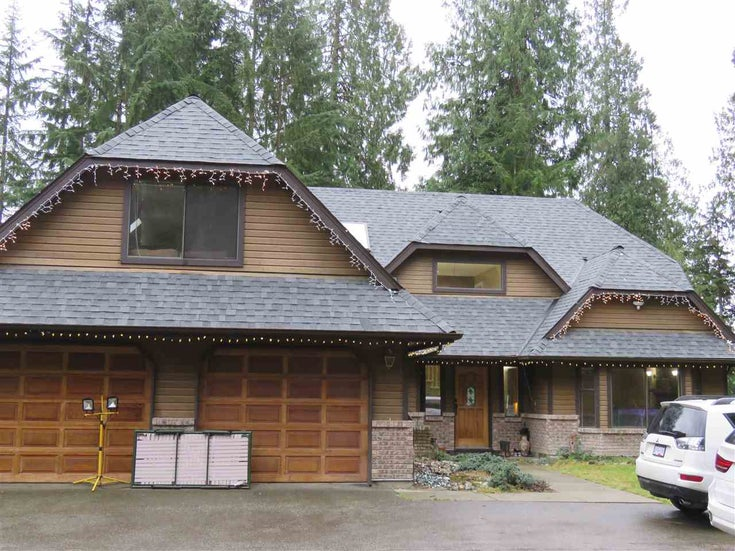 28555 123 AVENUE - Northeast House with Acreage for sale, 4 Bedrooms (R2522586)