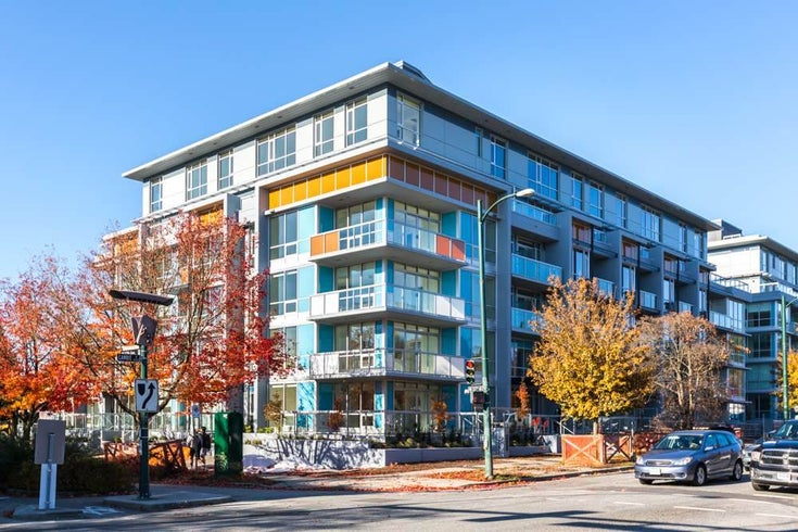 108 5289 CAMBIE STREET - Cambie Apartment/Condo for sale, 1 Bedroom (R2522596)