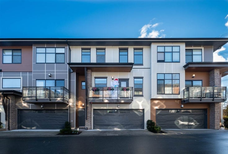 14 2687 158 STREET - Grandview Surrey Townhouse for sale, 4 Bedrooms (R2522674)