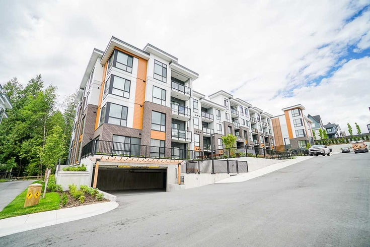 B405 20087 68 AVENUE - Willoughby Heights Apartment/Condo for sale, 2 Bedrooms (R2522814)