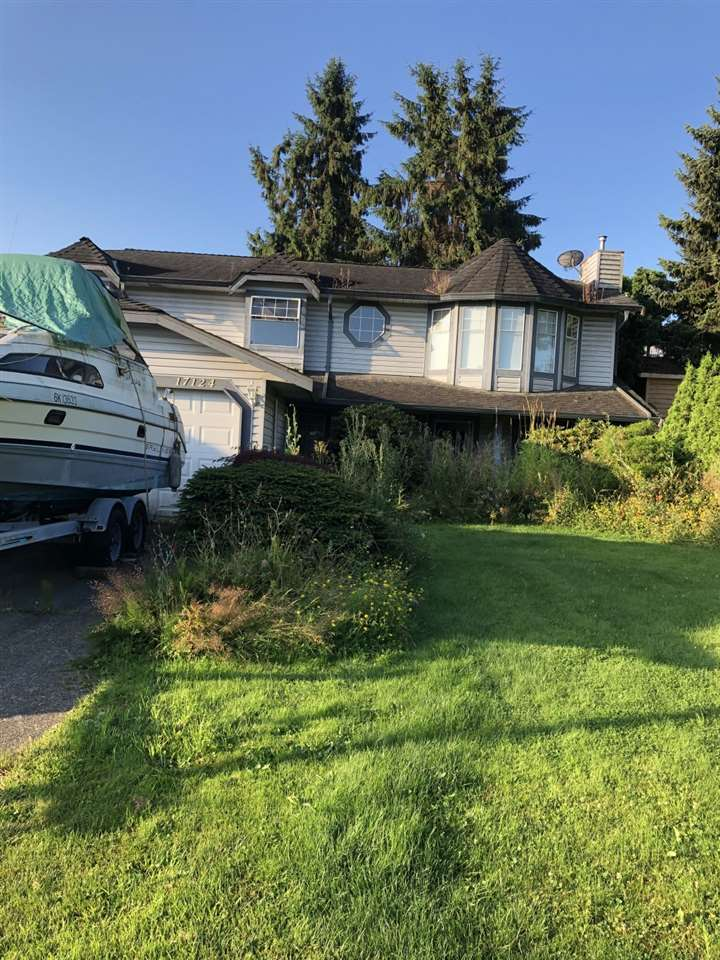 17124 63 AVENUE - Cloverdale BC House/Single Family for sale, 5 Bedrooms (R2522892)