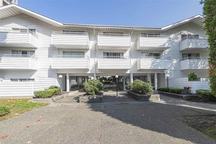 209 707 EIGHTH STREET - Uptown NW Apartment/Condo for sale, 1 Bedroom (R2522949)