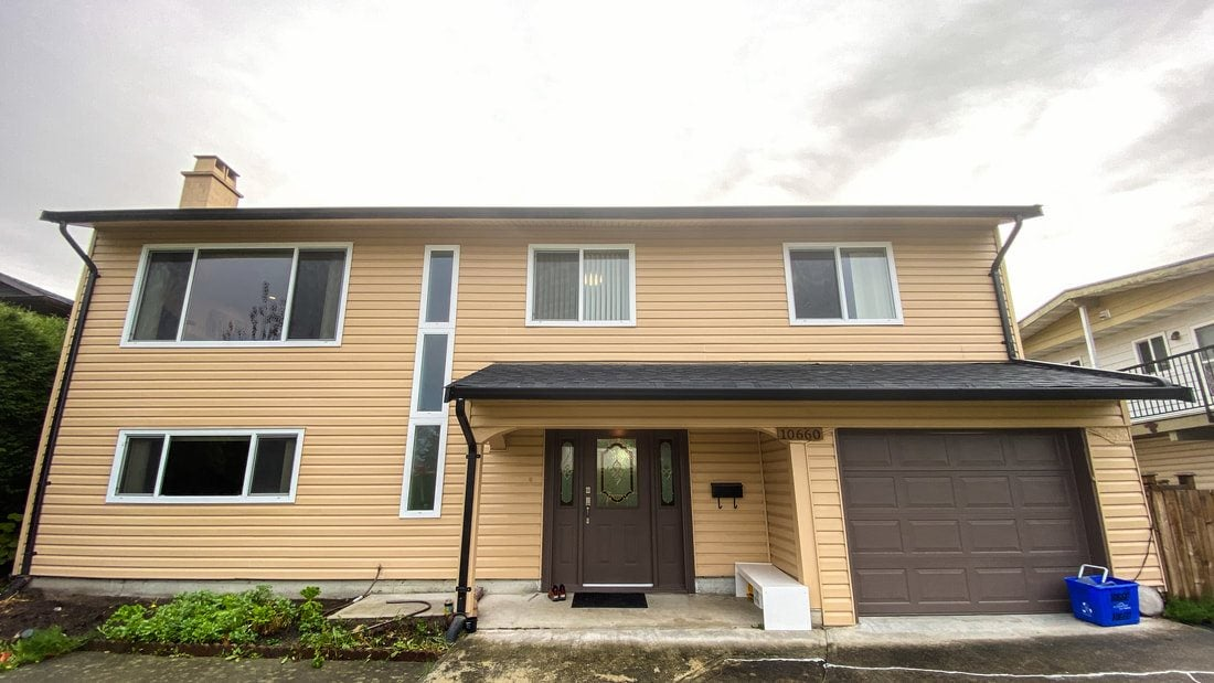 10660 HOUSMAN STREET - Woodwards House/Single Family for sale, 5 Bedrooms (R2523042)