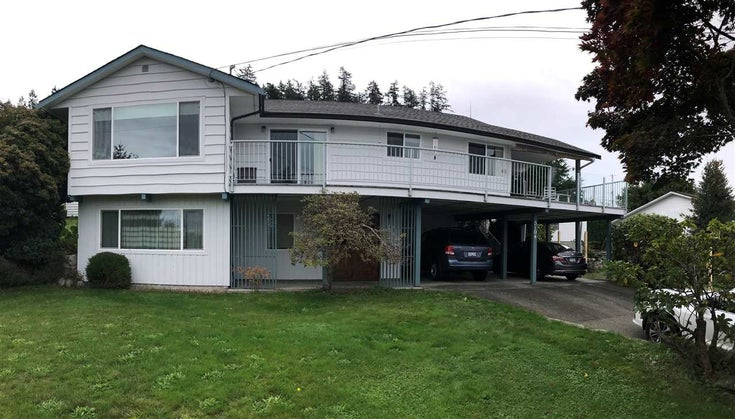 5104 BETTY ROAD - Sechelt District House/Single Family for sale, 3 Bedrooms (R2523102)