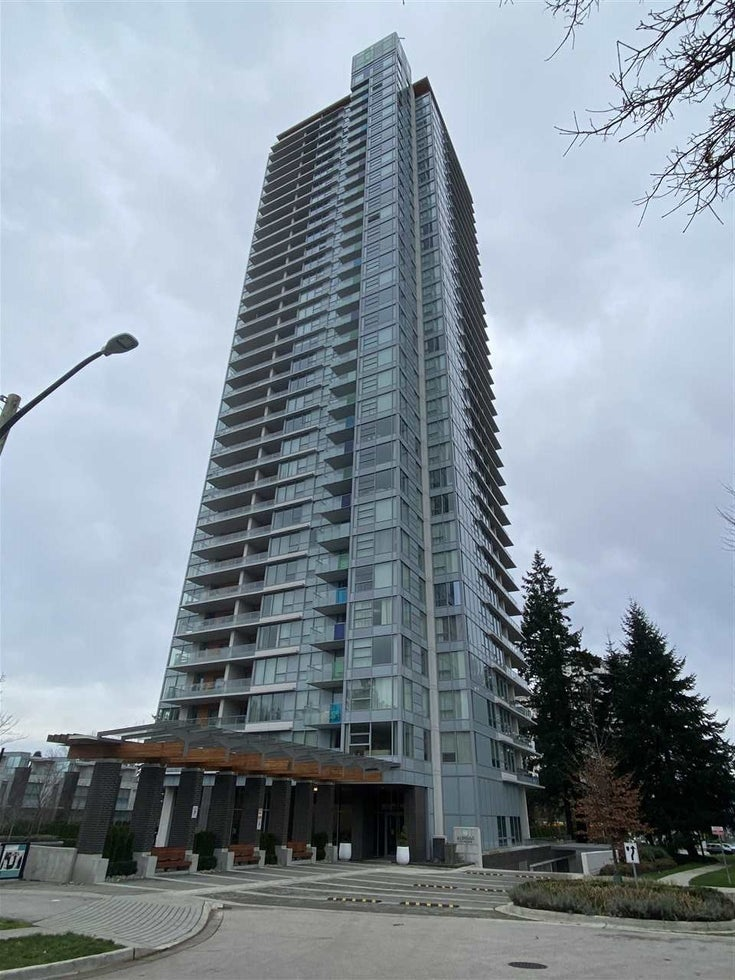 2003 5883 BARKER AVENUE - Metrotown Apartment/Condo for sale, 2 Bedrooms (R2523154)