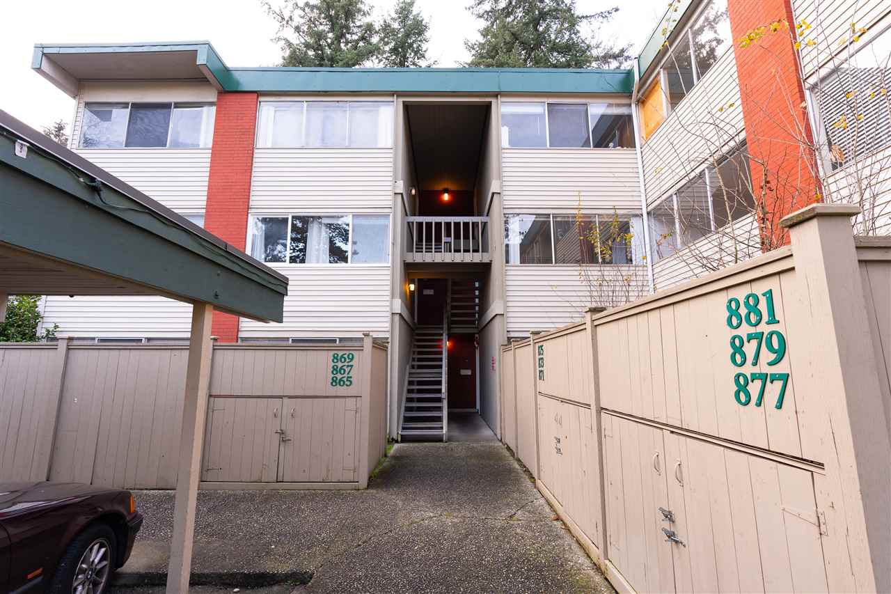 873 WESTVIEW CRESCENT - Upper Lonsdale Apartment/Condo for sale, 2 Bedrooms (R2523197) - #29