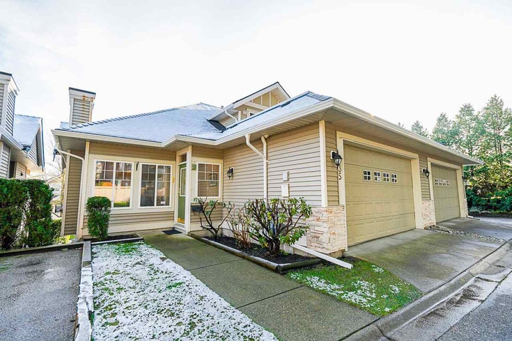 35 16920 80 AVENUE - Fleetwood Tynehead Townhouse for sale, 3 Bedrooms (R2523227)