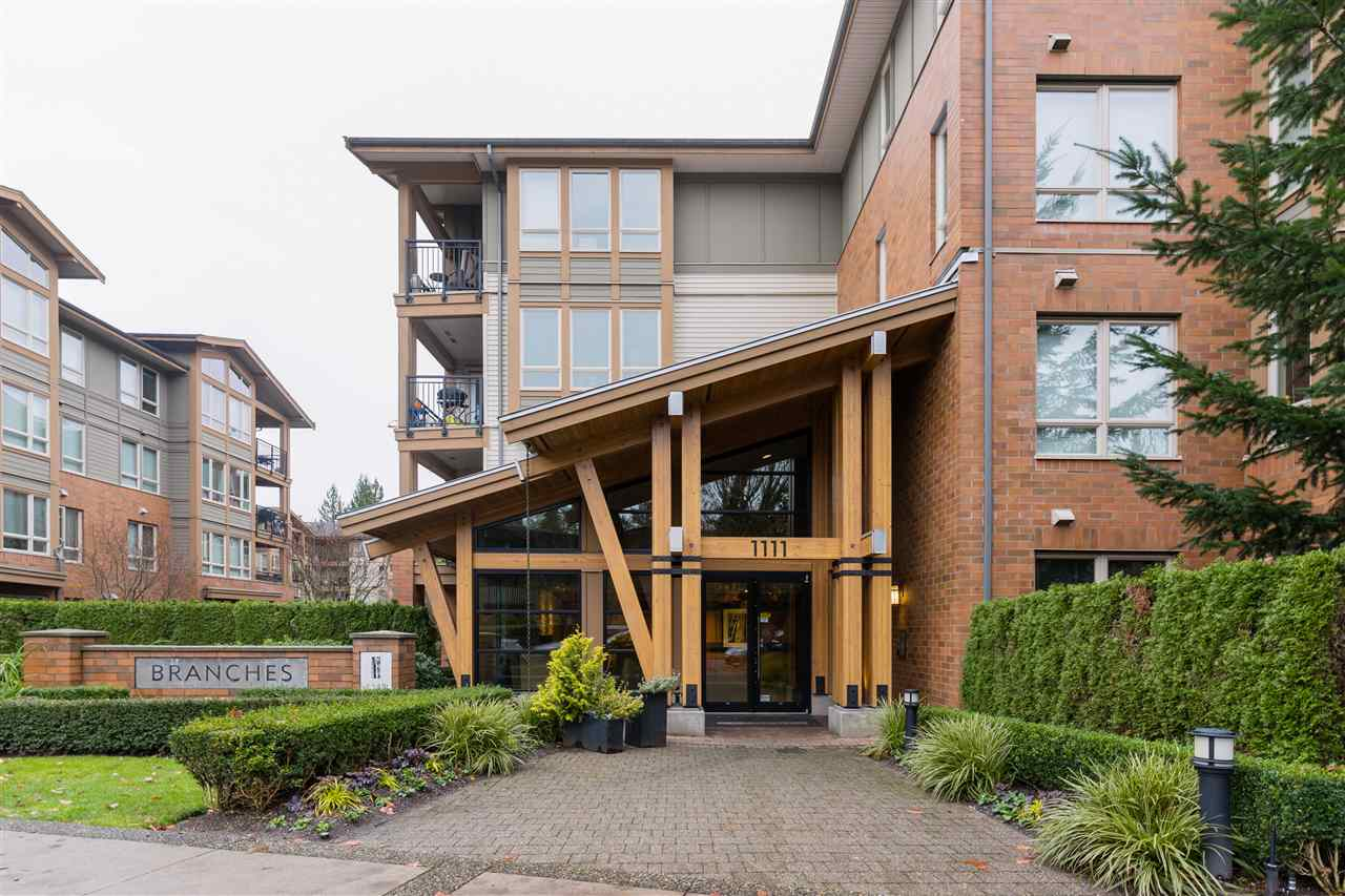 316 1111 E 27TH STREET - Lynn Valley Apartment/Condo for sale, 2 Bedrooms (R2523279) - #1