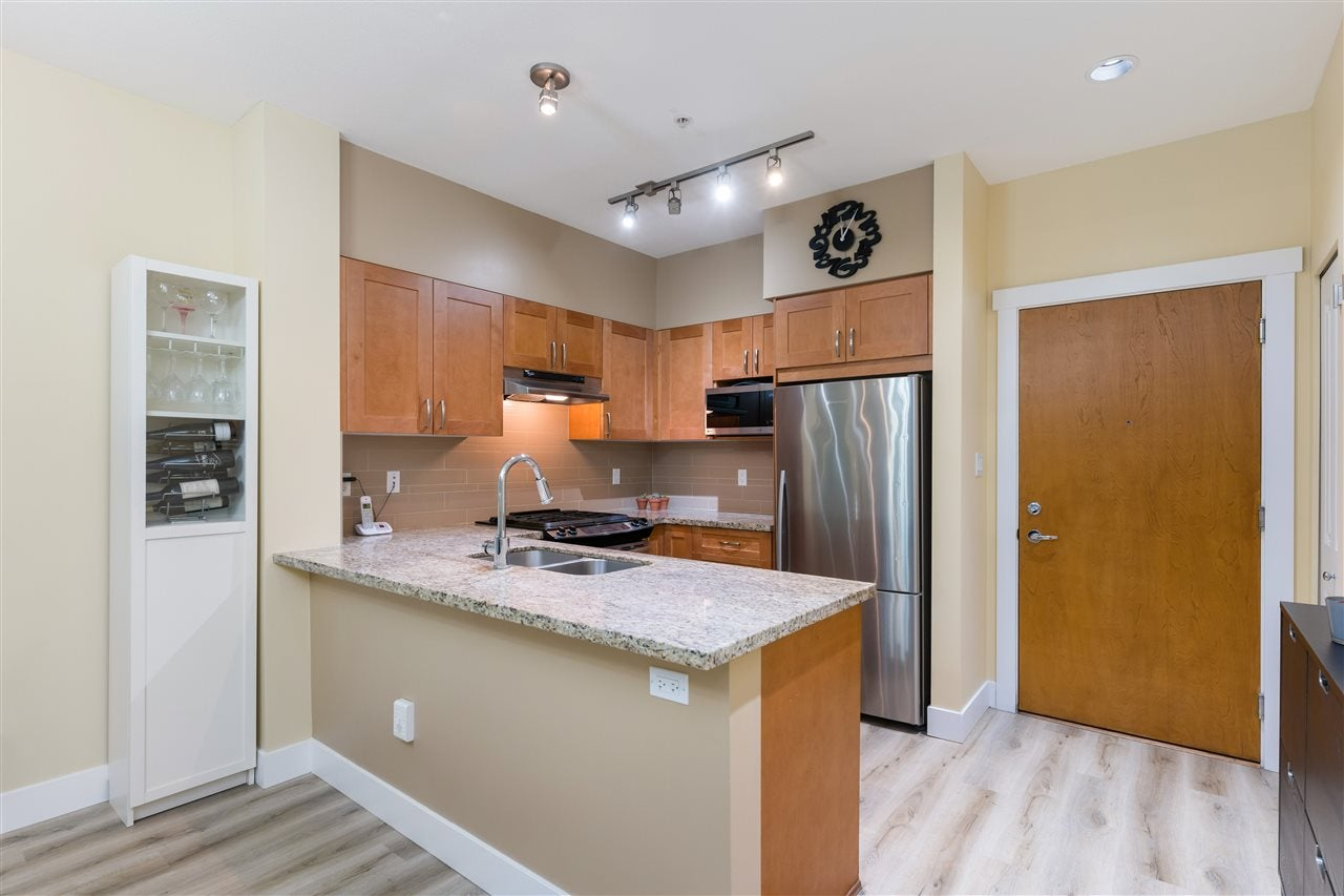 316 1111 E 27TH STREET - Lynn Valley Apartment/Condo for sale, 2 Bedrooms (R2523279) - #10