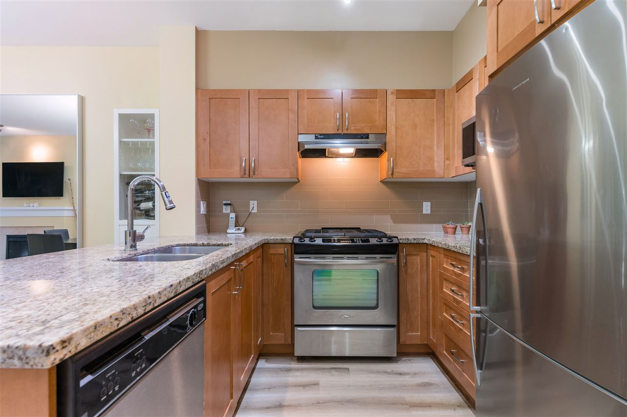 316 1111 E 27TH STREET - Lynn Valley Apartment/Condo for sale, 2 Bedrooms (R2523279) - #12