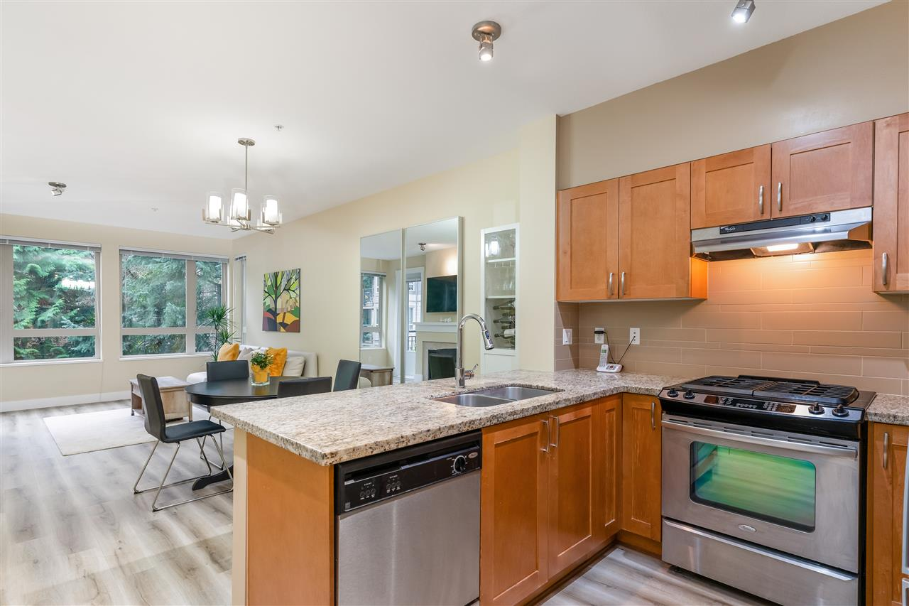 316 1111 E 27TH STREET - Lynn Valley Apartment/Condo for sale, 2 Bedrooms (R2523279) - #13
