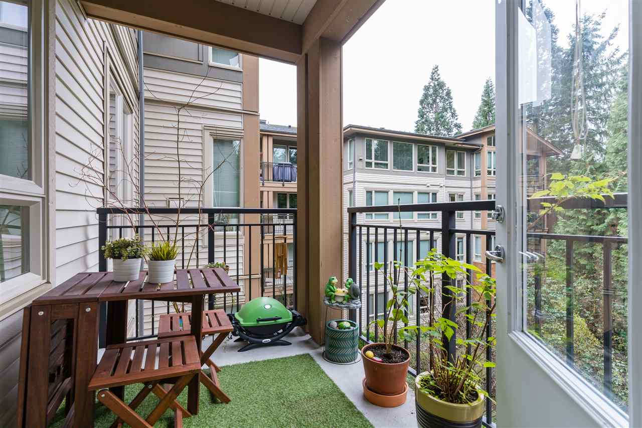 316 1111 E 27TH STREET - Lynn Valley Apartment/Condo for sale, 2 Bedrooms (R2523279) - #19