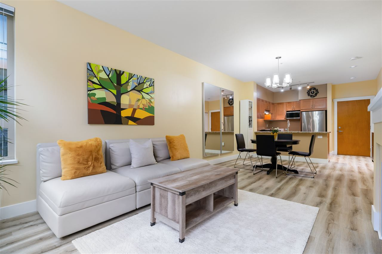 316 1111 E 27TH STREET - Lynn Valley Apartment/Condo for sale, 2 Bedrooms (R2523279) - #2