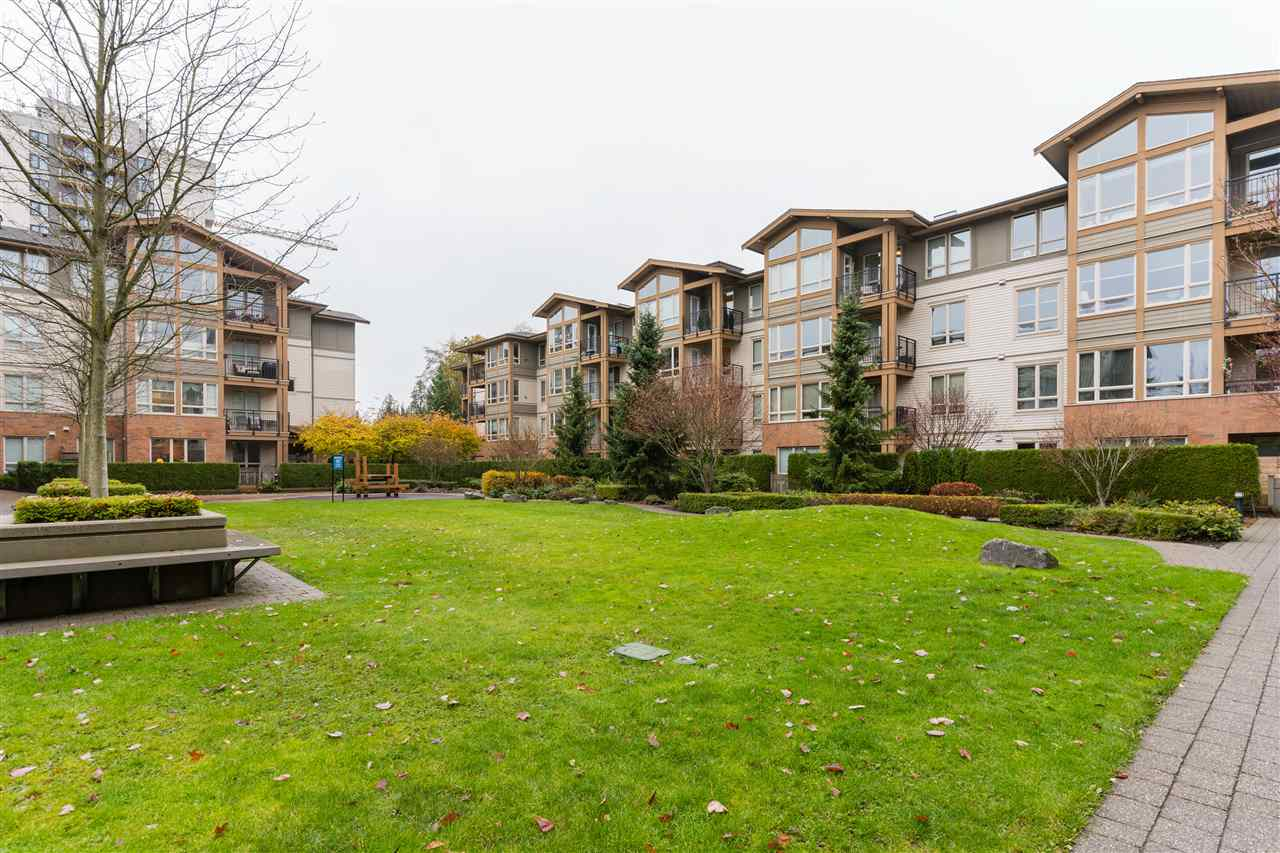 316 1111 E 27TH STREET - Lynn Valley Apartment/Condo for sale, 2 Bedrooms (R2523279) - #20