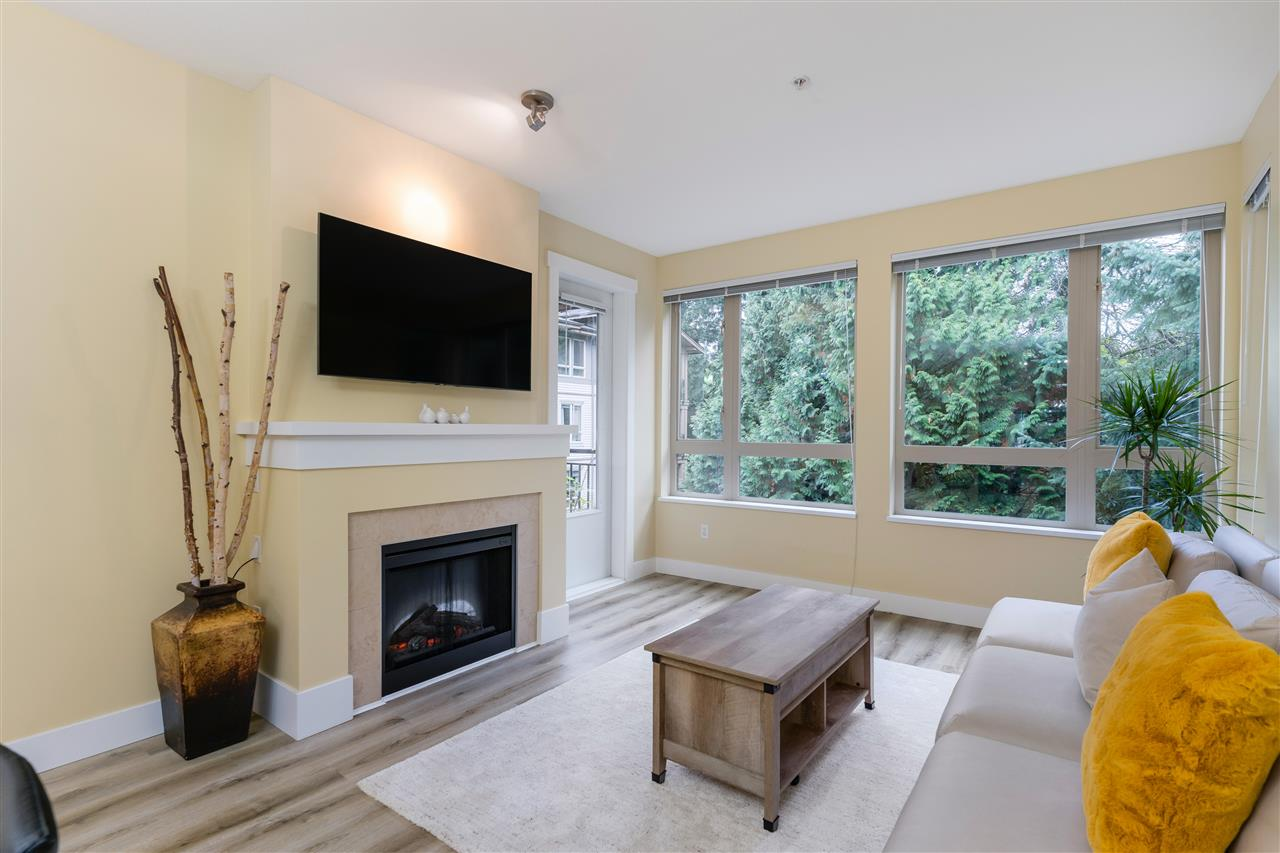 316 1111 E 27TH STREET - Lynn Valley Apartment/Condo for sale, 2 Bedrooms (R2523279) - #3