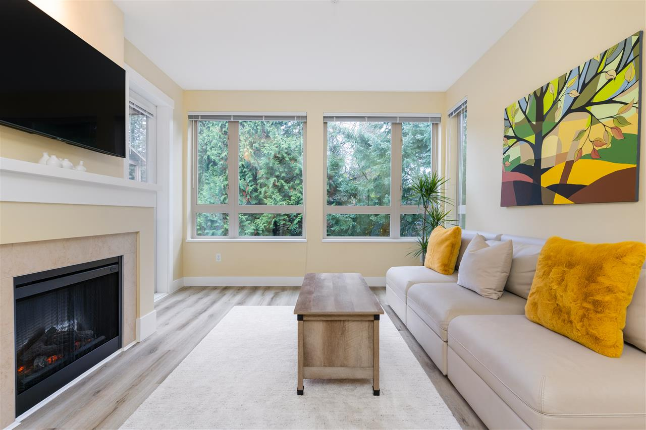 316 1111 E 27TH STREET - Lynn Valley Apartment/Condo for sale, 2 Bedrooms (R2523279) - #4
