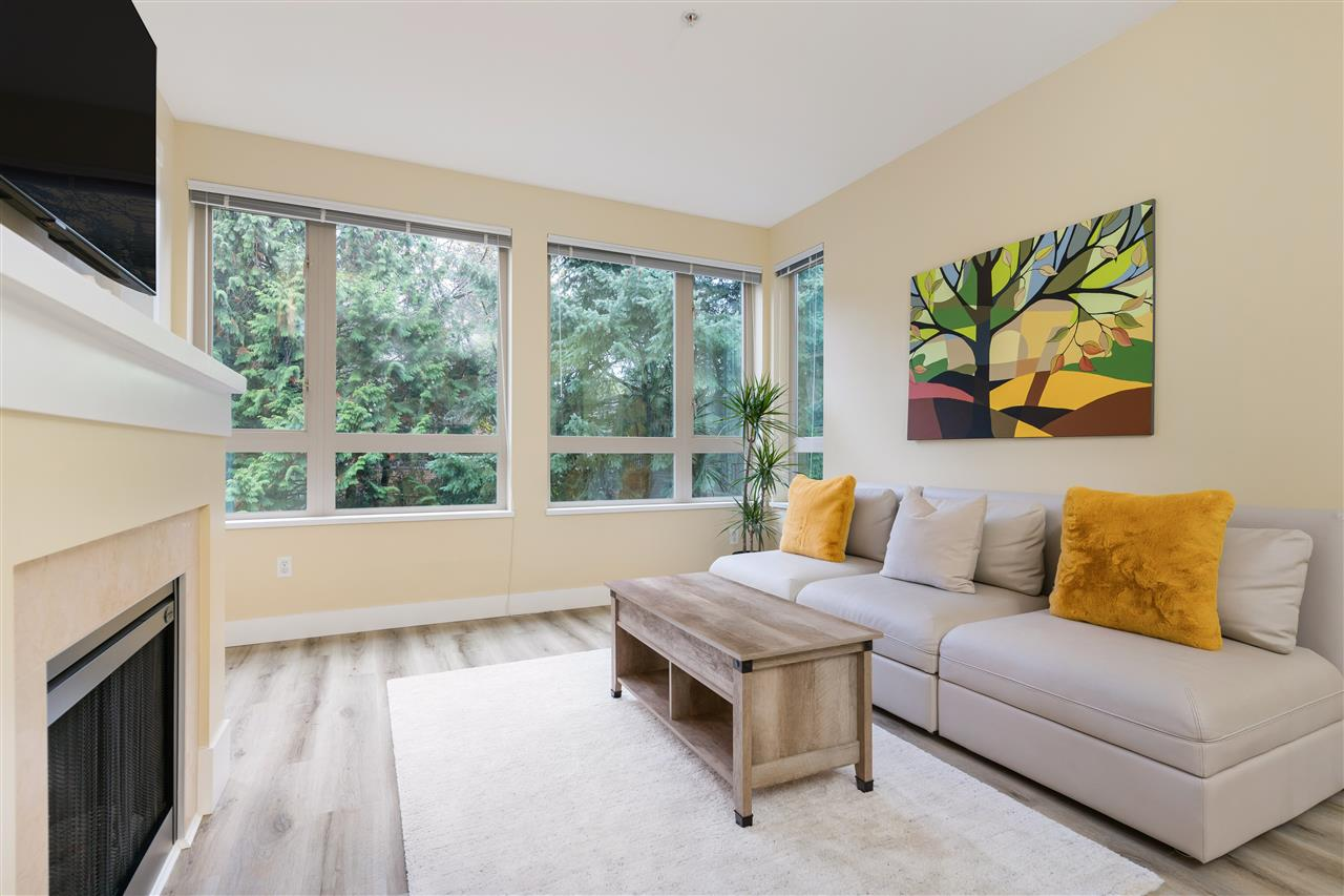 316 1111 E 27TH STREET - Lynn Valley Apartment/Condo for sale, 2 Bedrooms (R2523279) - #5