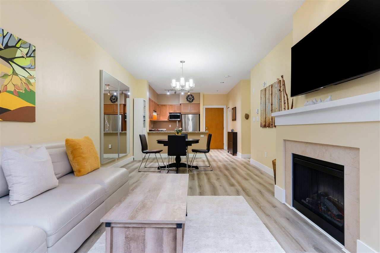 316 1111 E 27TH STREET - Lynn Valley Apartment/Condo for sale, 2 Bedrooms (R2523279) - #6