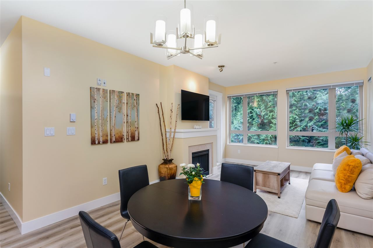 316 1111 E 27TH STREET - Lynn Valley Apartment/Condo for sale, 2 Bedrooms (R2523279) - #8