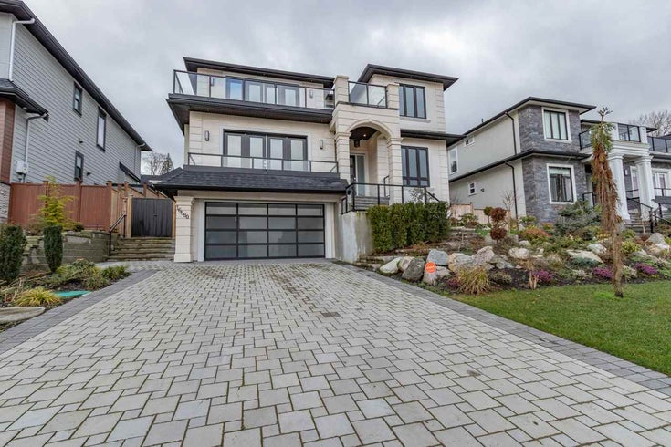 16680 31B AVENUE - Grandview Surrey House/Single Family for sale, 7 Bedrooms (R2523282)