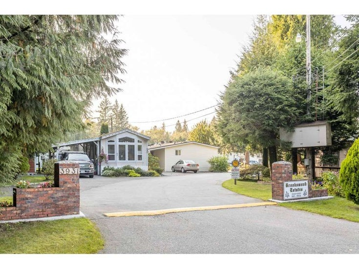 64 3931 198 STREET - Brookswood Langley Manufactured with Land for sale, 1 Bedroom (R2523313)