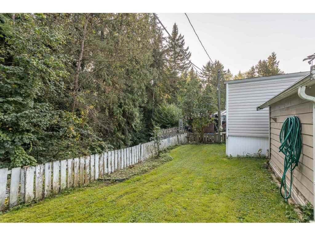 64 3931 198 STREET - Brookswood Langley Manufactured with Land for sale, 1 Bedroom (R2523313) - #23