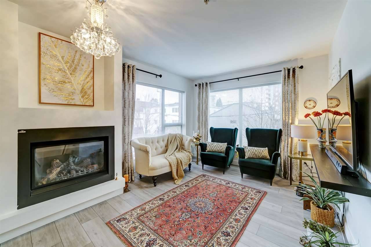 111 1288 CHESTERFIELD AVENUE - Central Lonsdale Townhouse for sale, 2 Bedrooms (R2523339) - #11