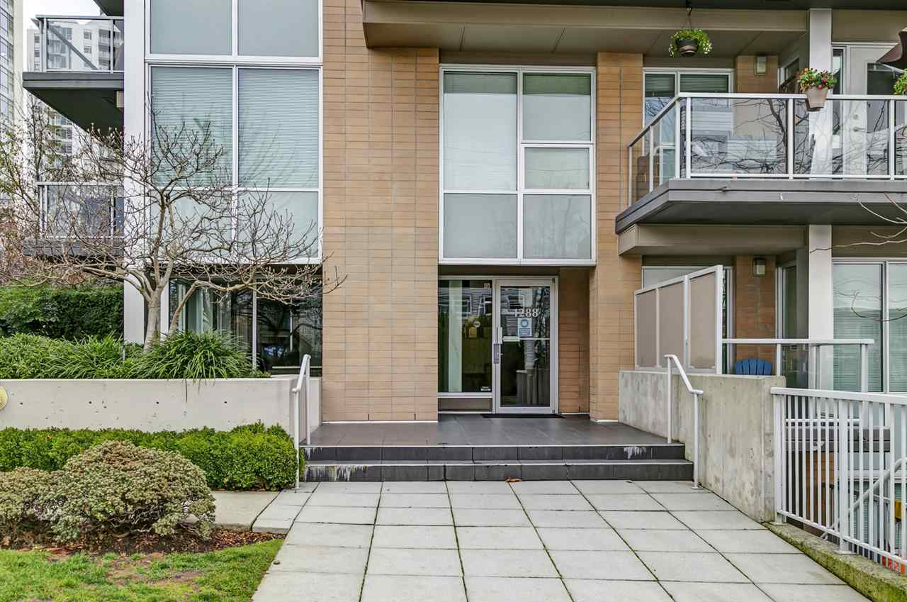 111 1288 CHESTERFIELD AVENUE - Central Lonsdale Townhouse for sale, 2 Bedrooms (R2523339) - #2