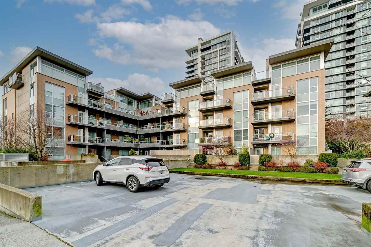 111 1288 CHESTERFIELD AVENUE - Central Lonsdale Townhouse for sale, 2 Bedrooms (R2523339) - #5