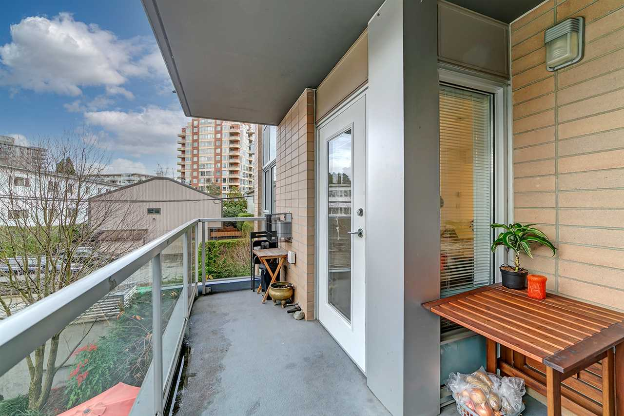 111 1288 CHESTERFIELD AVENUE - Central Lonsdale Townhouse for sale, 2 Bedrooms (R2523339) - #6