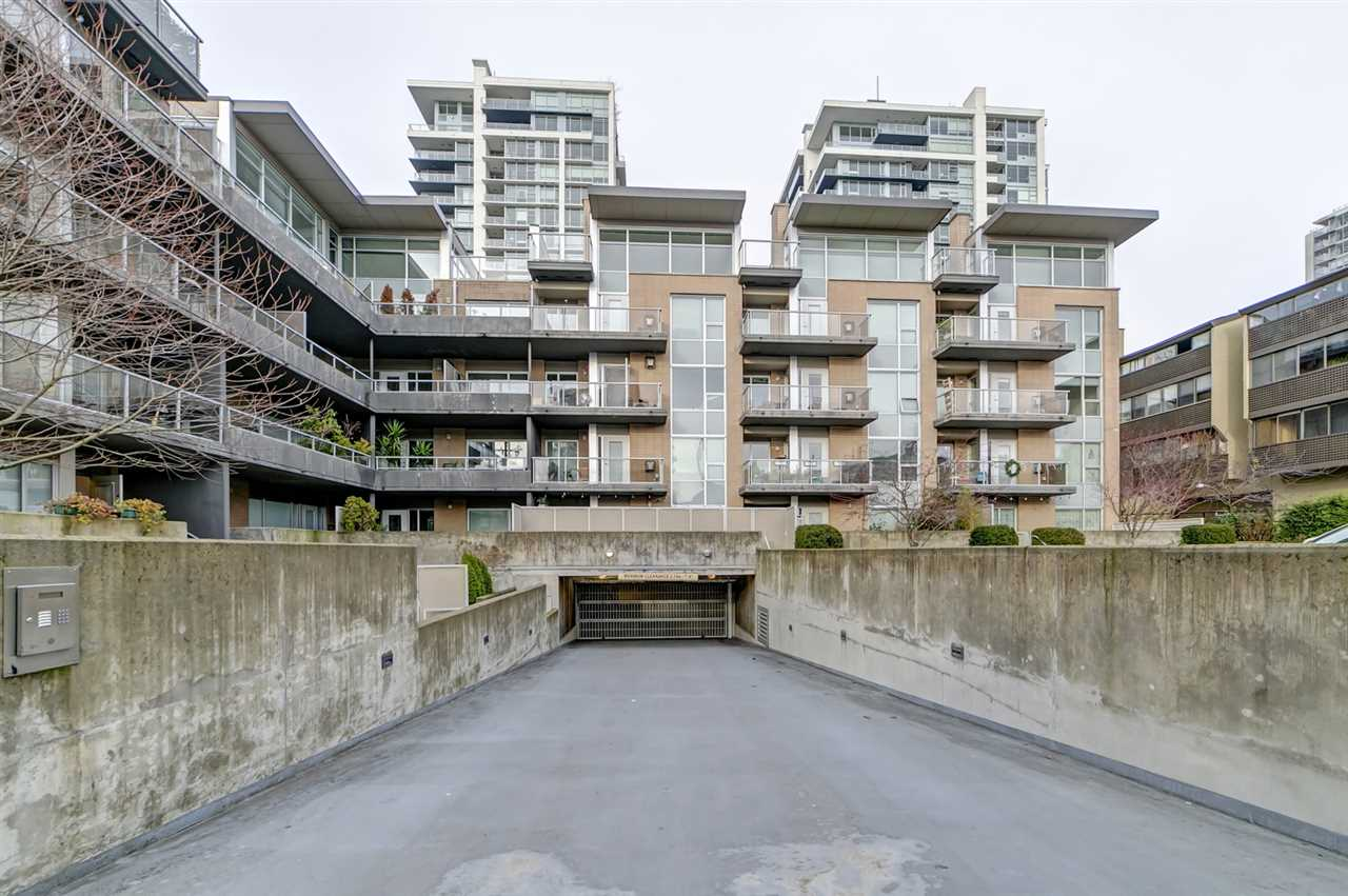 111 1288 CHESTERFIELD AVENUE - Central Lonsdale Townhouse for sale, 2 Bedrooms (R2523339) - #7