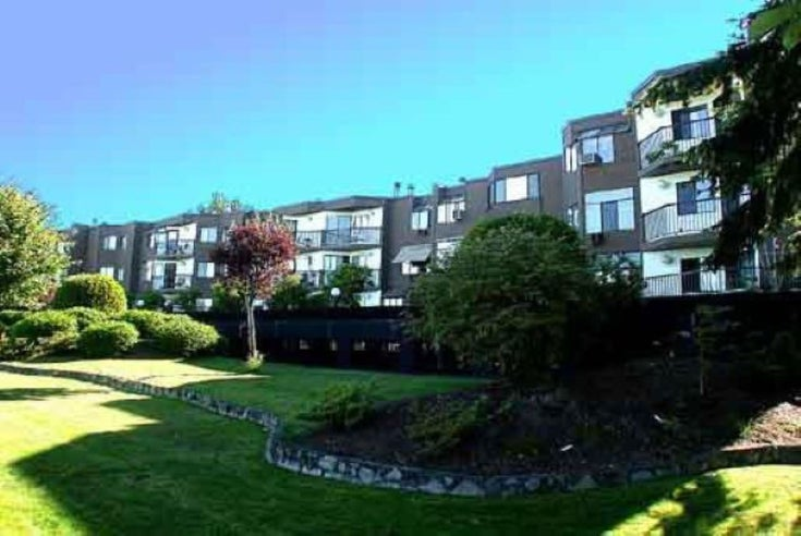 35 11900 228TH STREET - East Central Apartment/Condo for sale, 2 Bedrooms (R2523375)