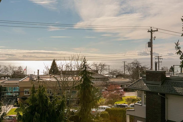 403 1225 MERKLIN STREET - White Rock Apartment/Condo for sale, 2 Bedrooms (R2523391)