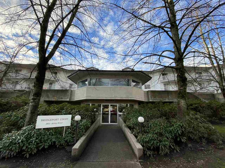 314 3051 AIREY DRIVE - West Cambie Apartment/Condo for sale, 1 Bedroom (R2523426)