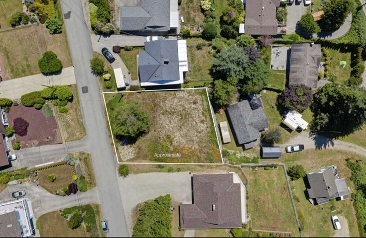 Lot P 4997 GEER ROAD - Sechelt District for sale(R2523564)