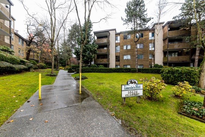 305 10626 151A STREET - Guildford Apartment/Condo for sale, 2 Bedrooms (R2523587)