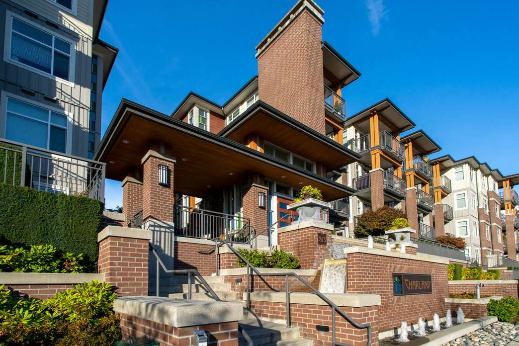 2210 963 CHARLAND AVENUE - Central Coquitlam Apartment/Condo for sale, 2 Bedrooms (R2523591) - #1
