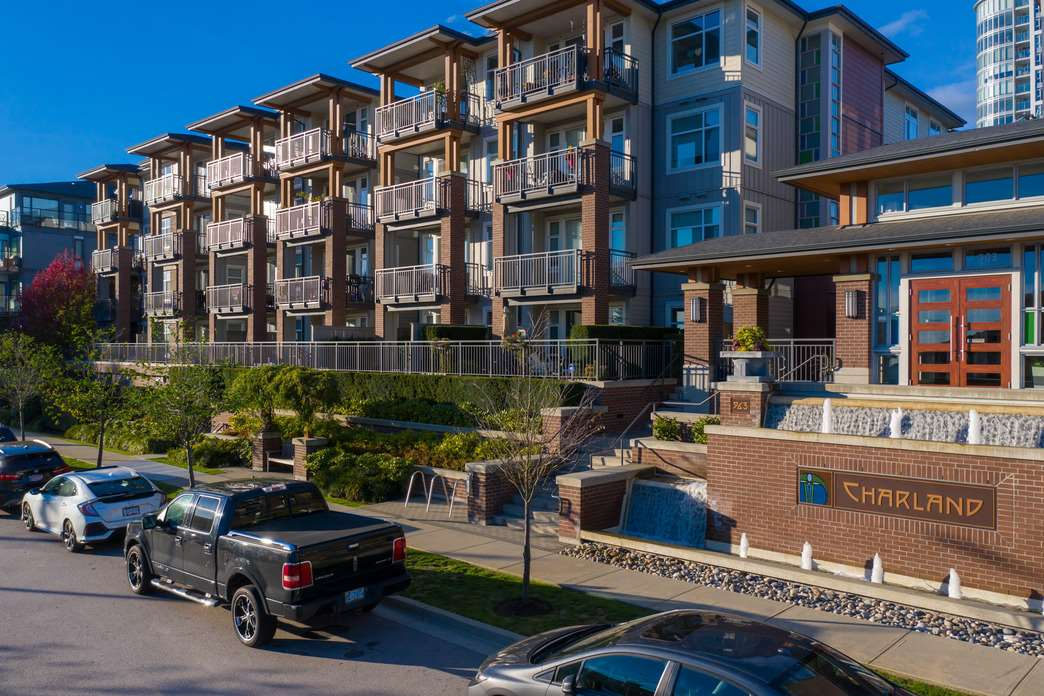 2210 963 CHARLAND AVENUE - Central Coquitlam Apartment/Condo for sale, 2 Bedrooms (R2523591) - #20