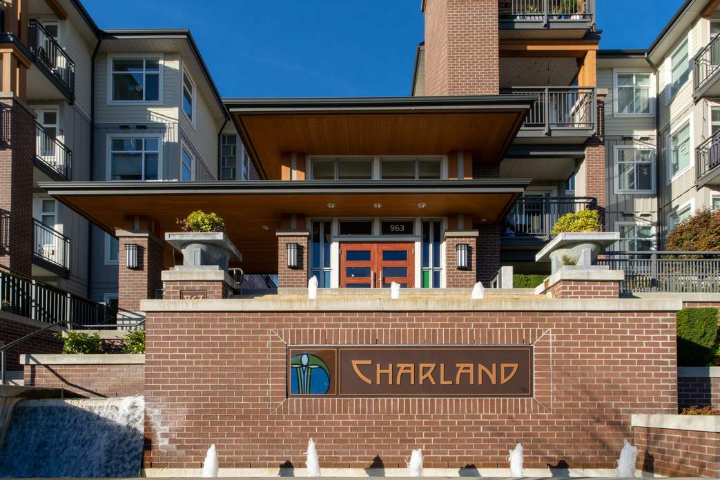 2210 963 CHARLAND AVENUE - Central Coquitlam Apartment/Condo for sale, 2 Bedrooms (R2523591) - #22
