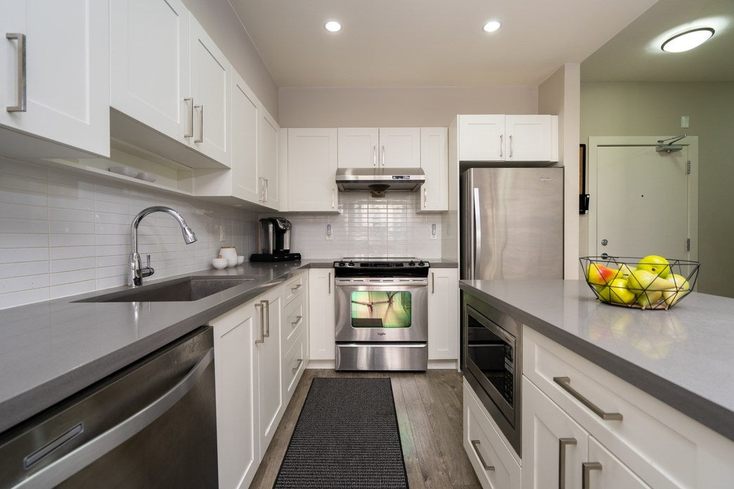 2210 963 CHARLAND AVENUE - Central Coquitlam Apartment/Condo for sale, 2 Bedrooms (R2523591) - #8