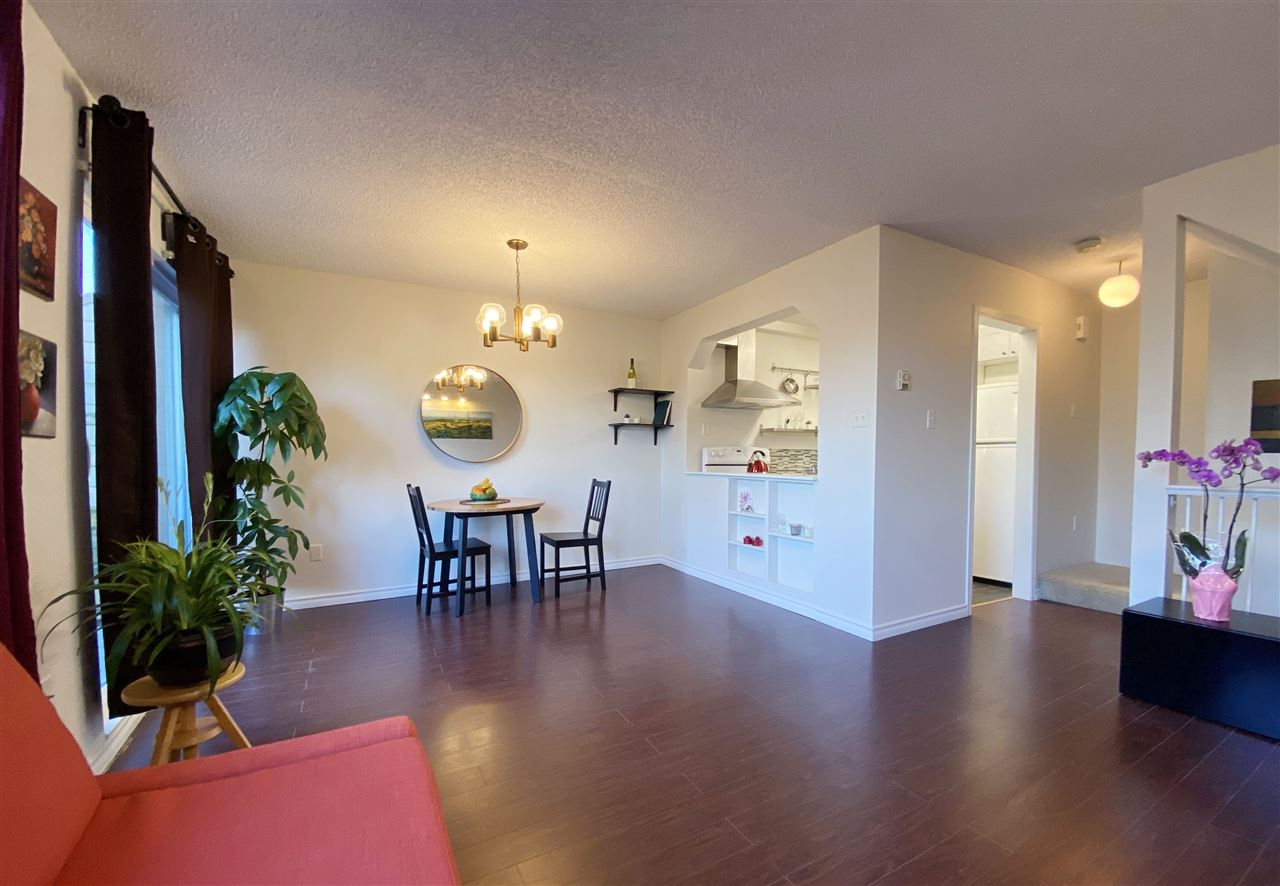 214 8040 COLONIAL DRIVE - Boyd Park Apartment/Condo for sale, 3 Bedrooms (R2523642)