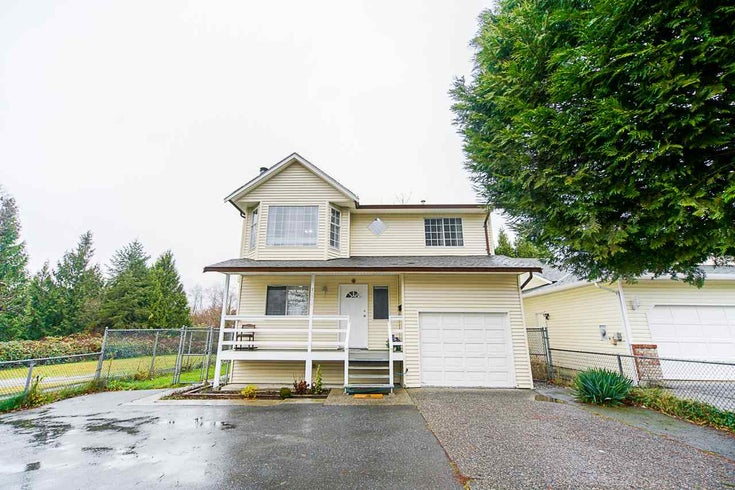 20703 51B AVENUE - Langley City House/Single Family for sale, 5 Bedrooms (R2523684)