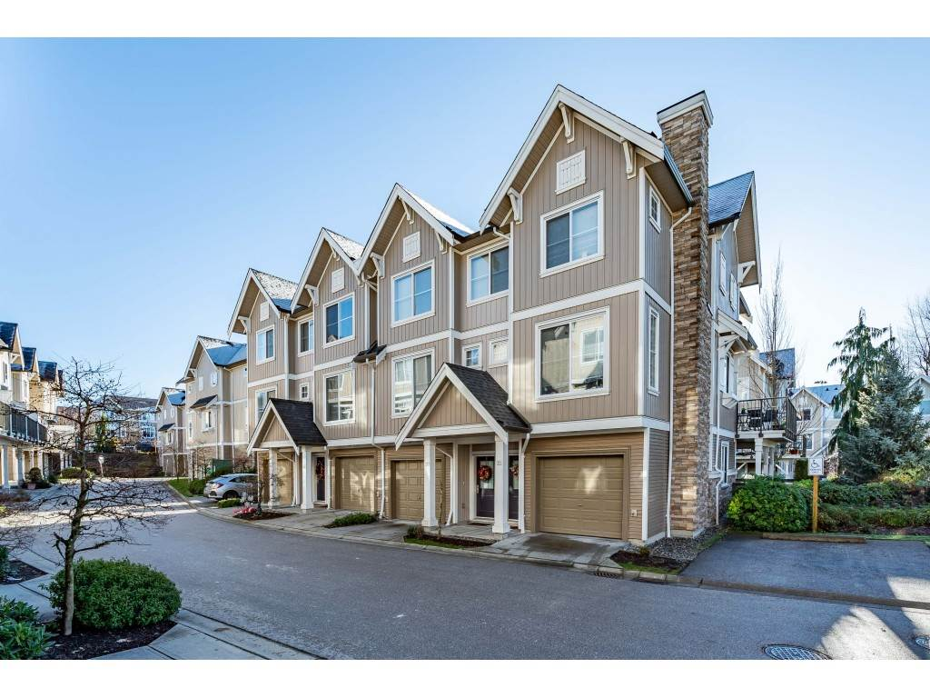 13 31032 WESTRIDGE PLACE - Abbotsford West Townhouse for sale, 3 Bedrooms (R2523790) - #1