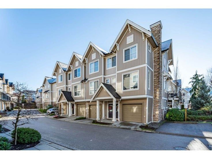 13 31032 WESTRIDGE PLACE - Abbotsford West Townhouse for sale, 4 Bedrooms (R2523790)