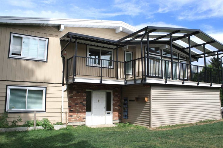26097 DEWDNEY TRUNK ROAD - Websters Corners House/Single Family for sale, 6 Bedrooms (R2523860)